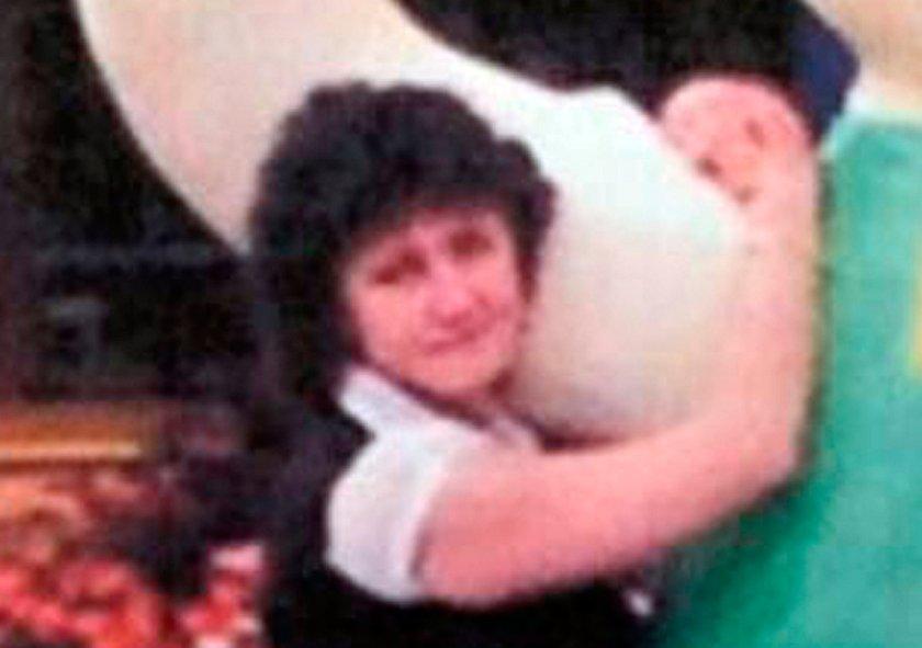 Kilnaleck, Co. Cavan murder victim Antra Ozolina (49).  Photo: Lorraine Teevan
