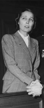 Yvonne Chevallier